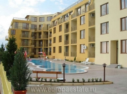 Недвижимость в Болгарии / Квартира с 2 спальнями (Apartment with 2 bedrooms)